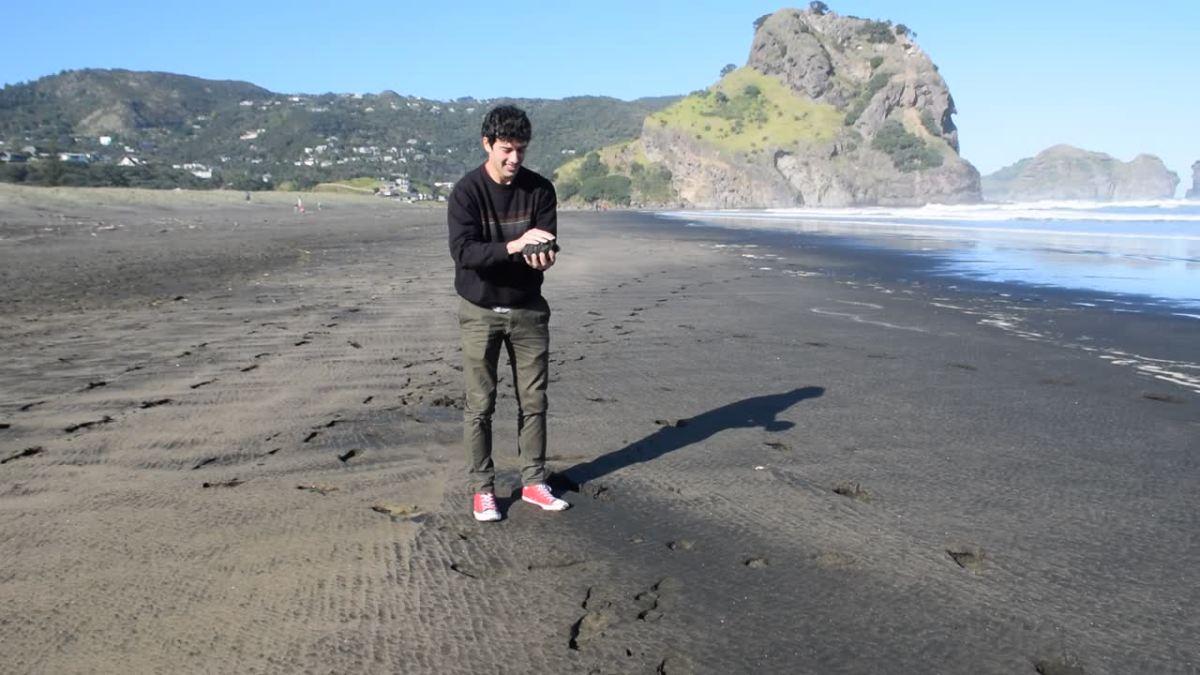 10 Days of Van Life in New Zealand – Michelle Alacon