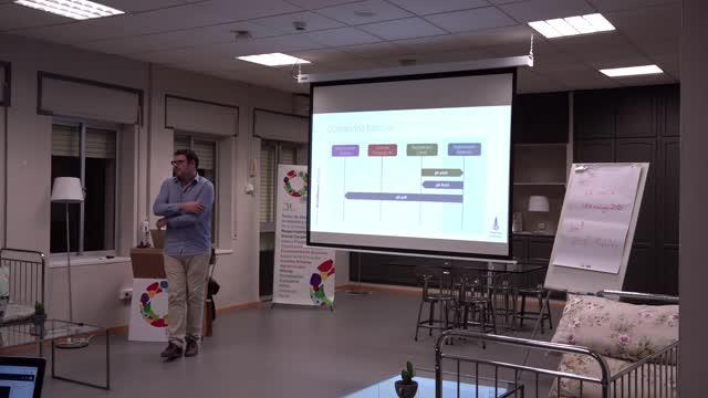 Franken Pérez: Creando un Tema WordPress colaborativo usando Git
