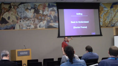 Scott Schaper: Selling WordPress: Achieving Business Success While Serving Customers Better