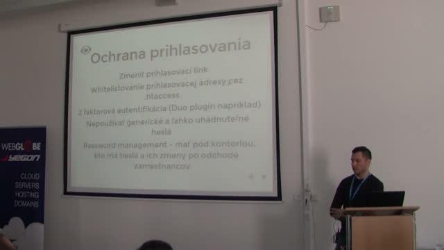 Pavol Draxler: Business riziká WordPress implementátorov