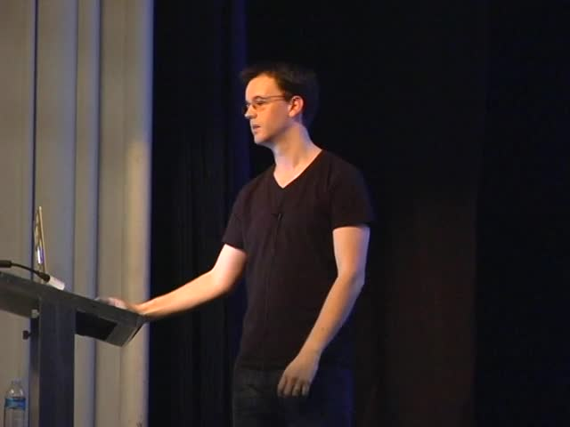 Japh Thomson: Using WordPress as a Development Platform