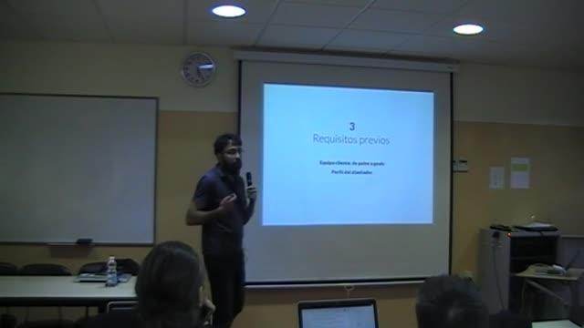 Abel Sutilo: WordPress y Medios: diseñando la editorialización