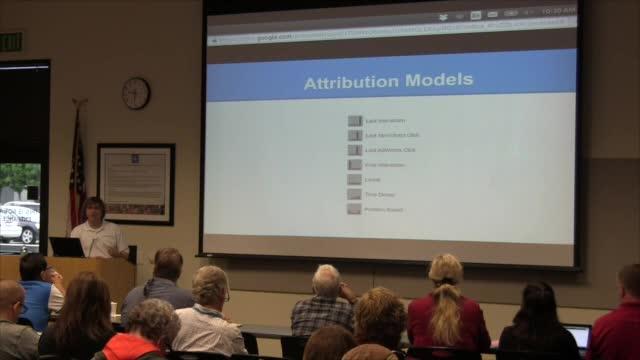 Mike Hansen: Google Analytics for Website Owners