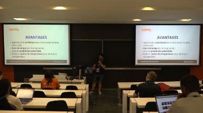 Remy Perona: Préparer son projet à l'écriture de tests unitaires et d'intégrations