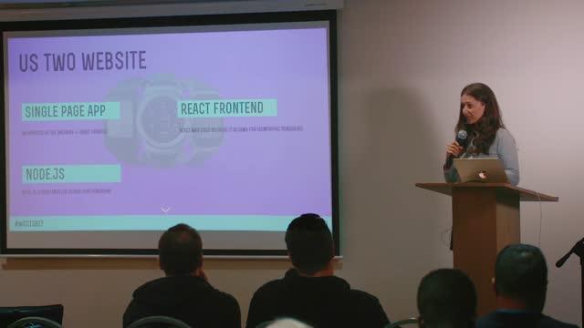 Petya Raykovska : The WordPress REST API – a guide for non developers