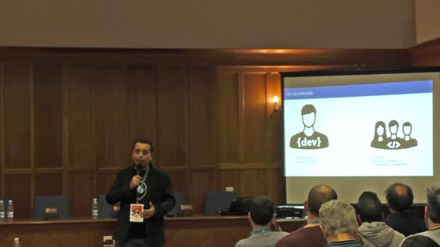 Carlos Herrera Otoya: Utilizar un framework para crear plugins de WordPress
