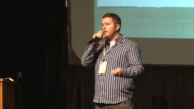 Cody Landefeld: Plugins for Designers