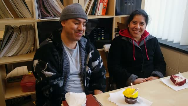 Carlos Birthday