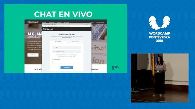 Sara Presenti: La importancia de la atención al cliente en un e-commerce