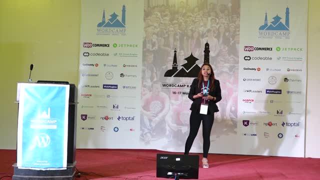 Qurina Shrestha: Basic Strategies for Plugin Development