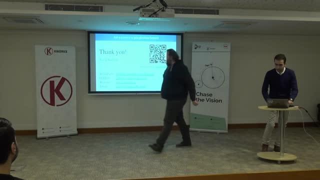 WordPress Istanbul Meetup - 2019