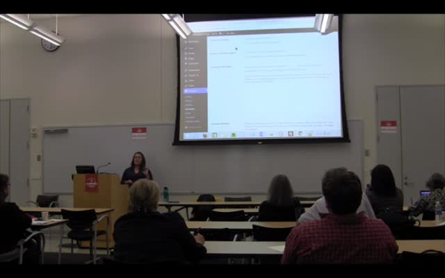Angie Meeker: WordPress 101 – Customizing Your Dashboard