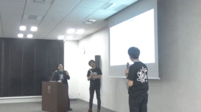 Hiromi Ando, Ryohei Sekii, Takaaki Niwa: 大規模案件の苦悩から生まれた柔軟なカスタムフィールド設計の考え方