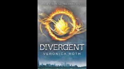 full book summary of divergent