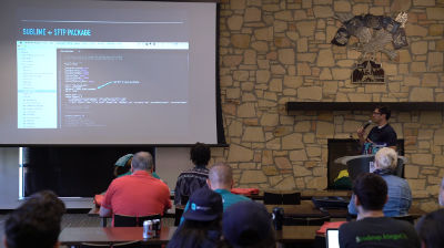 Alex Zuniga: Git and WordPress - Concise Versioning For All Developers
