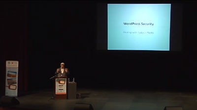 Dre Armeda: How Anyone Can Hack Your WordPress Site In Less Than 5 Minutes and What You Can Do...