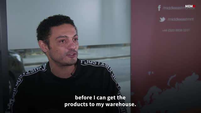Mohamed Ali: 'No shop can compete with the army because they don't pay tax'