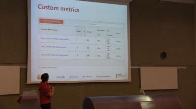 Webová analytika pro WordPress weby od Jan Tichýa