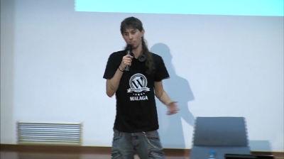 Jorge Coronado: Hardening en WordPress
