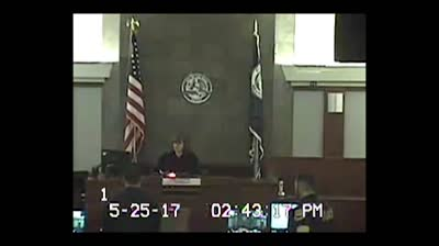 Crazy Vegas Judge Loses it when he won_t Worship Her!