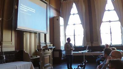 Marko Tanaskovic: How to Measure, Analyze and Optimize your WordPress Website