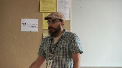 Zachary Brown: WordPress DevOps Power Hour