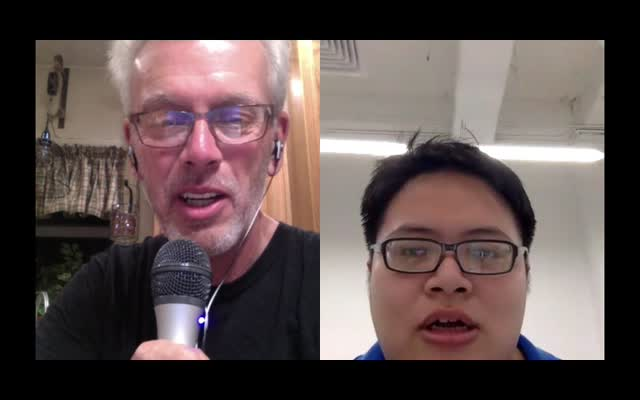 WordPress Community Interview - Global WordPress Translation Day - Part 2