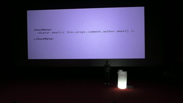 Николай Бачийски: Модерни JavaScript Потребителски Интерфейси С React