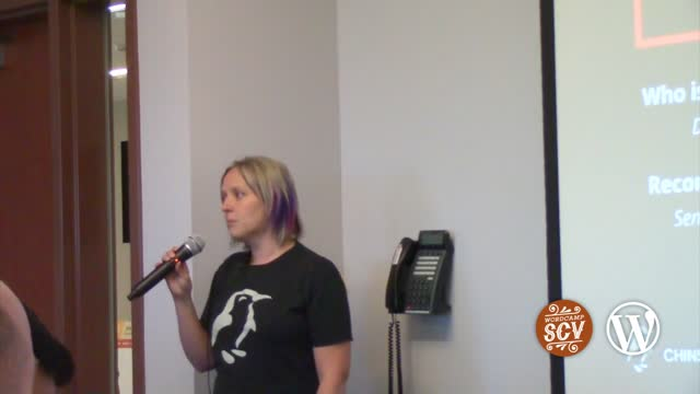 Jessi Gurr: Project Management for Developers