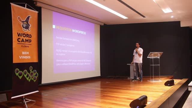 Vitor Hugo Bastos Cardoso: Voando alto com WordPress: um guia prático de instalação e configuração de servidor na nuvem
