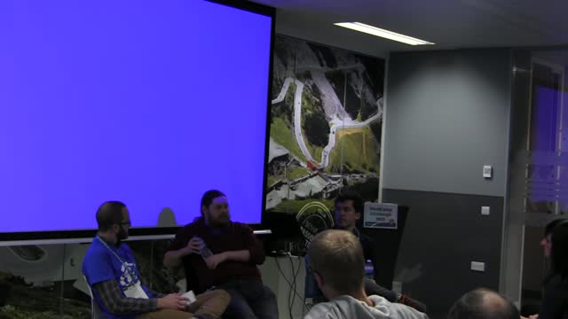 Panel Discussion: The REST API, WordPress and the Future of Web Development