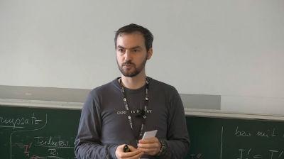 Torsten Landsiedel: Die Validierung in den Zeiten von HTML5