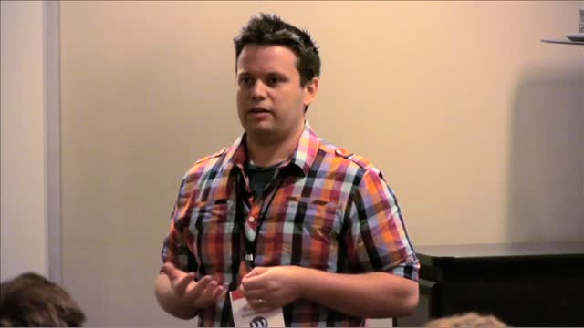 Adam Pickering: Running A WordPress Theme Shop