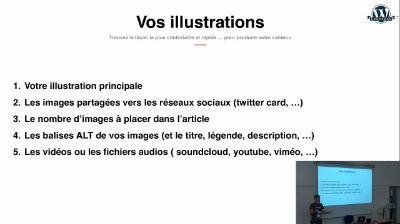 François Lamothe: Les 10 clés stratégiques pour écrire comme un PRO du SEO sans être un pro