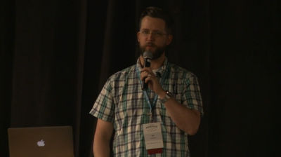 Will Chatham: WordPress Security - Don't Be a Target