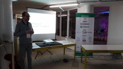 Paul van Buuren: WordPress in overheidsland