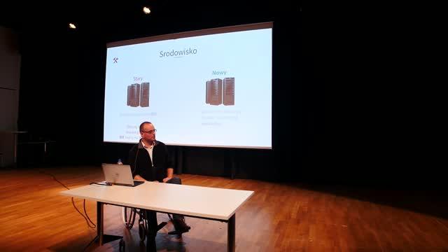 Dawid Rzepczynski: Migracja z Drupala do WordPress