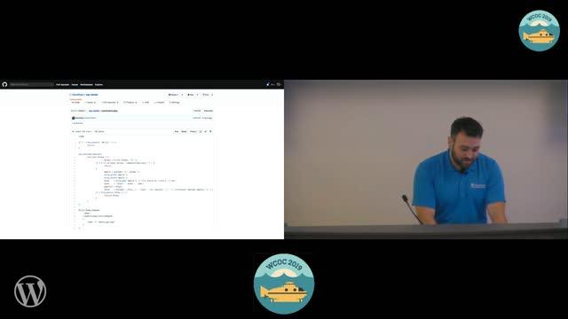 David Ryan : Take Command with Custom WP-CLI Commands