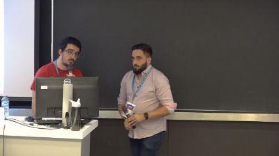 Alexandre Boivin, Francis Paquet: WordPress en agence, est-ce possible