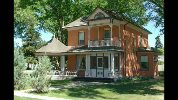 Houses Readreidread