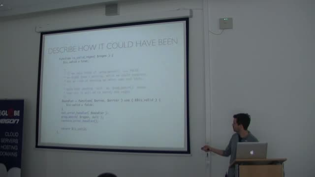 Dennis Snell: Playing Well With Others - Writing Solid Code in Large Community Projects