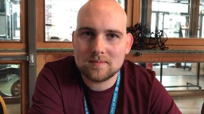 Contributor testimonials WordCamp Rotterdam 2018