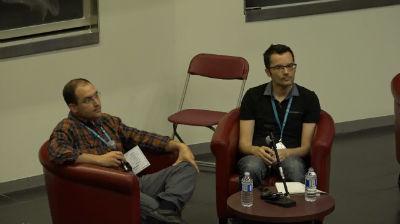 Alexandre Simard and Marcel Naud: La licence GPL - questions et réponses