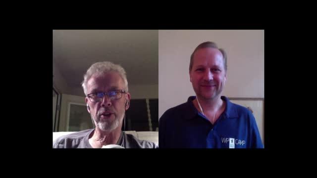 WordPress Community Interview With Caspar Hübinger