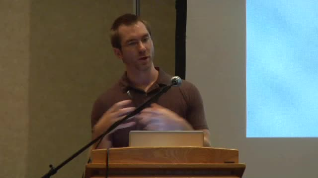 Jason McCreary: 21 Ways to Make WordPress Fast