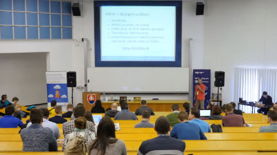 Peter Chodelka: Ako sa dá zarobiť pomocou webovej stránky?
