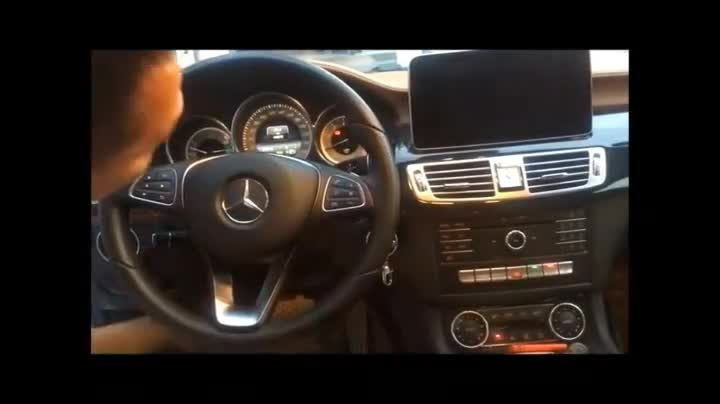 For 2015-2018 Mercedes Benz Apple and Android Auto PlugPlay