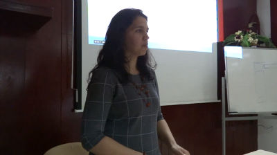Radka Nacheva: Usability Issues