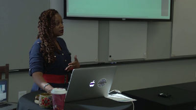 Aisha Henderson: Sass and WordPress—Enhancing Your Front-End Workflow