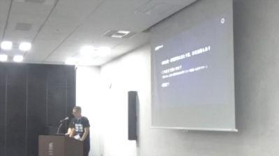 Takashi Kitajima: 地方Web制作者とWordPress ー僕がどのようにしてWordPressに関わるようになり、独立するに至ったかー